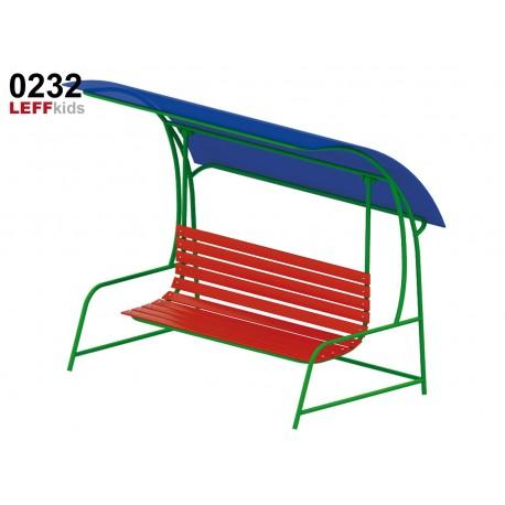 Качели-диван