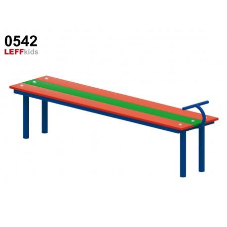 Спорт-скамья