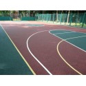 Для спортивных площадок
